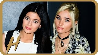 Kylie Jenner's BFF Pia Mia, Here's What You DON'T Know!   Hollyscoop News