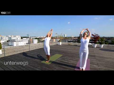 Yogamatte Travel von Yogistar