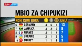 Kenya yatoka katika nafasi ya nne kwa mbio za chipukizi: Zilizala Viwanjani pt 1