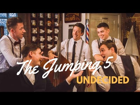 The Jumping 5 Video