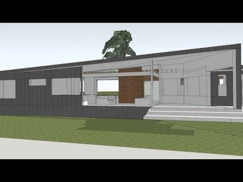 New House Design - Animation Mp3