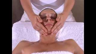JAK NA masáž obličeje a dekoltu?