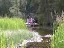 Prandin lähteet ja lähdejärvi