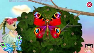 Thơ Nguyễn chơi game cùng bé khám phá thế giới động vật vui nhộn tập 1