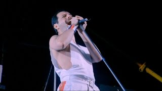 Queen - A Kind Of Magic - Live in Budapest 1986/07/27 [Live Magic Audio]