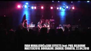 Ivan Mihaljevic & Side Effects video preview