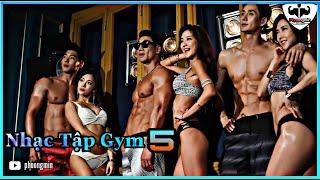 Động lực tập gym 2