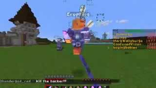 Minecraft PvP Basic Network PVP - #2