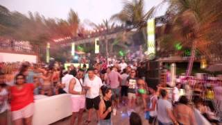 SEASON CLOSING with HECTOR COUTO  BLUE MARLIN IBIZA UAE  21st JUNE 2013
