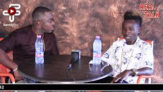Patapaa Is Back: What Happened To Him Is Scary - He Reveals Those Behind It & Cautionary Measures