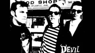 The Devil Dogs - Palisades Park