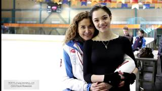 Вернется ли Медведева к Тутберидзе? Will Medvedeva return to Tutberidze?