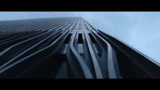 The Walk - Official Trailer Oct 2015 Joseph Gordon-Levitt, Ben Kingsley,