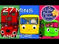 Wheels On The Bus All Wheels On The Bus s Little Baby Bum Nursery Rhymes for Babies