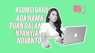 Ada Nama Puan dalam Nyanyian Novanto - Asumsi Daily