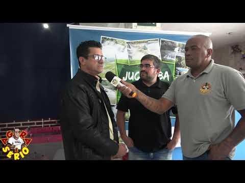 Vereadores Chiquinho e Wilhiam participaram da Reunião Ambiental do Bairro do Soares