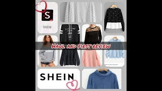 Shein Haul Review return refund and everything you need to Know