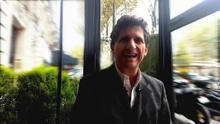 """La pause café de Serge Federbusch """"la commémoration du 11 novembre à Paris"""""""