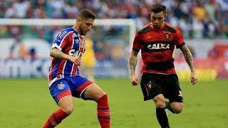 Bahia 1 x 3 Sport
