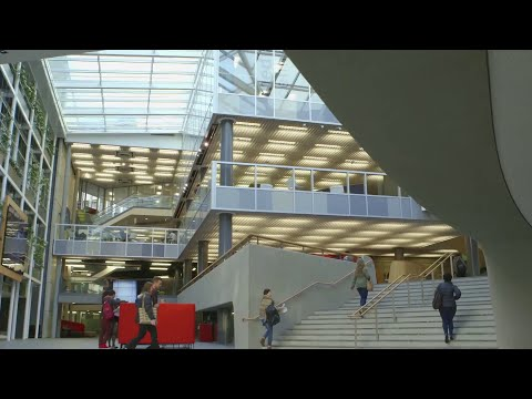 Auckland University of Technology - Video tour | StudyCo