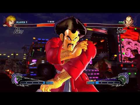 Violent Ken vs DBZ