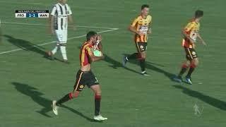 Apertura - Fecha 4 - Progreso 2:2 Wanderers