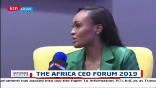 Africa CEO Forum 2019 comes to an end