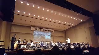 JRグループ吹奏楽定期演奏会