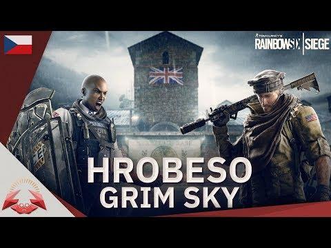 Download Hrobeso - Operace Grim Sky - Rainbow Six: Siege CZ
