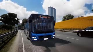 VideoImage3 Bus Simulator 18