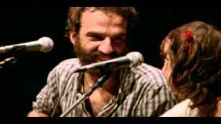 Marcelo Camelo & Mallu Magalhães - Janta (Live)