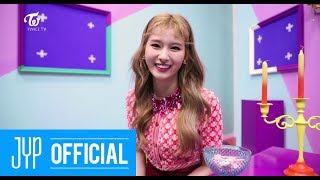 "TWICE TV ""FANCY"" EP.04"