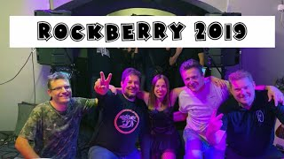Video Fafejtovy Gumy -  Sestřih z koncertu Rockberry music club 2019