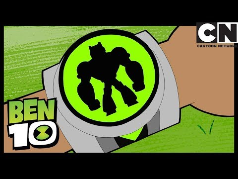 Ben 10 | Ben gets stuck inside a tablet | And Xingo Was His Name-O | Cartoon Network