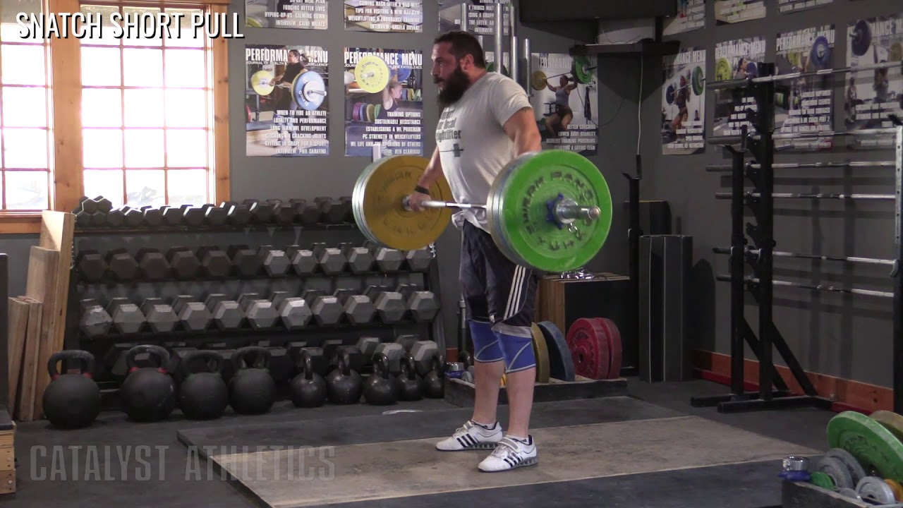 WEIGHTLIFTING - cover