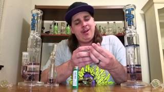 HEMPWICK VS LIGHTERS!!!!! by Custom Grow 420