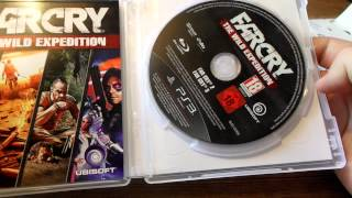 Minisatura de vídeo nº 1 de  Far Cry: The Wild Expedition