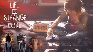Life Is Strange Lore/Story Recap