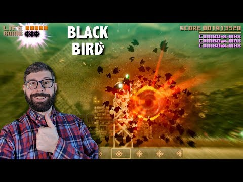 Black Bird Review video thumbnail