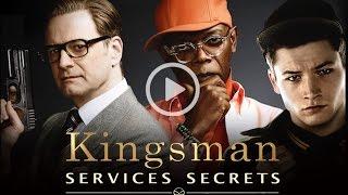 Trailer of Kingsman : Le Cercle d'or (2017)