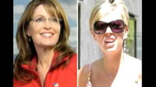 Sarah Palin & Kate Gosselin Camping thumbnail