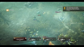 Helldivers Stream