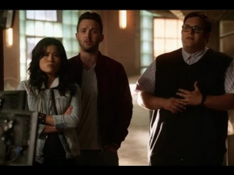 Scorpion Season 2 Episode 15 Review & After Show   AfterBuzz TV