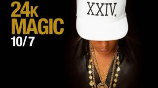 Bruno Mars   24K Magic Audio