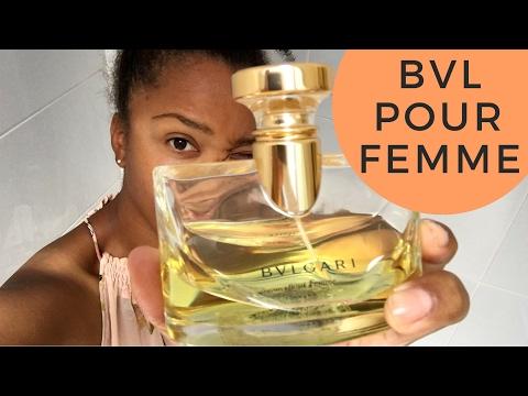 bulgari pour femme eau de parfum 100 ml g nstig kaufen. Black Bedroom Furniture Sets. Home Design Ideas