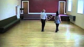 STAND UPRIGHT ( Line Dance )