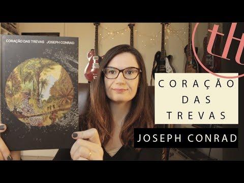 Corac?a?o das Trevas (Joseph Conrad) | Tatiana Feltrin