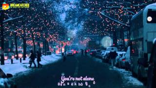 [Lyrics+Vietsub] Christina Perri - Something About December