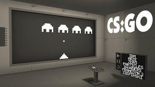 Первый рабочий КОМПЬЮТЕР в CS:GO С 4КБ памяти | обзор