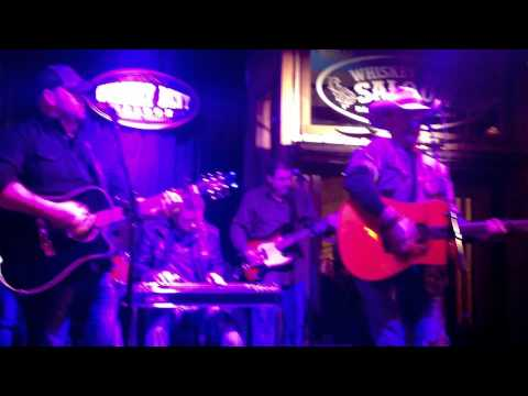 Pickett's Charge Tom Perkins Honky-Tonk Away Your Memory - YouTube